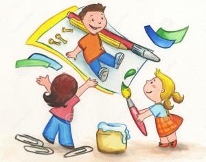 Детские проекты по английскому