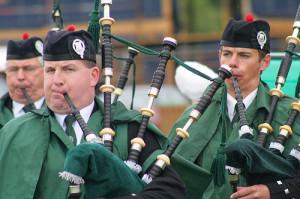 The Highland Games перевод текста