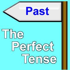 perfect-tense
