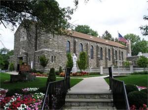 Католическая церковь США