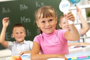 обучение английскому языку в начальной школе