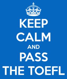 Подготовка к TOEFL онлайн
