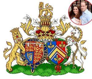 Ответ №2 Герцог и герцогиня Кэмбриджские
