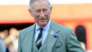 Чарльз, Принц Уэльский
