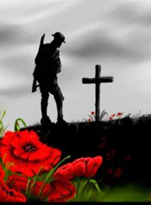 Remembrance Day перевод текста