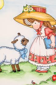 Mary had a little lamb перевод песни