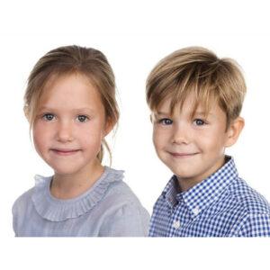 Принц Винсент и Принцесса Жозефина