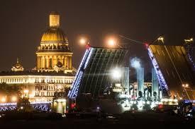 Диалог про Санкт Петербург на английском