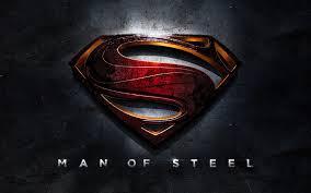 The Man of Steel перевод