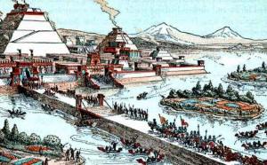 Культура древних ацтеков