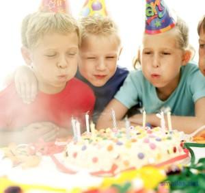Birthday Treats перевод