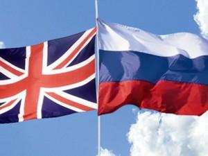 Связь английского и русского языков