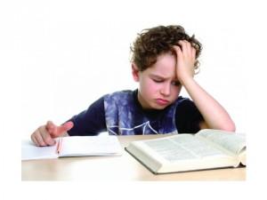 Почему ребёнок не хочет учиться в школе