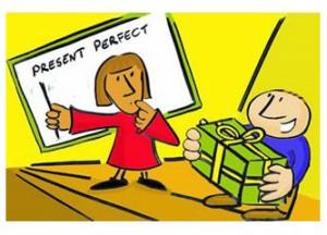 Когда употреблять Present Perfect