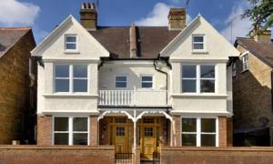 Houses in Britain - Дома в Британии