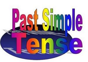Утвердительные предложения Past Simple