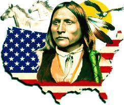 Описание индейцев