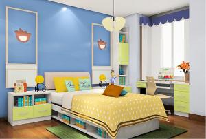 My bedroom - Моя спальня