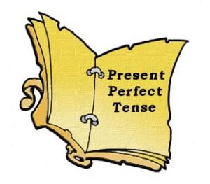 Виды Present Perfect Tense