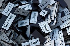 Выбрать правильное слово английский