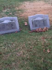 Кладбище в Нью Джерси