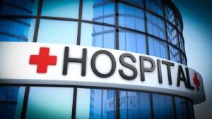 больницы в сша