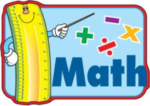 Математические термины на английском