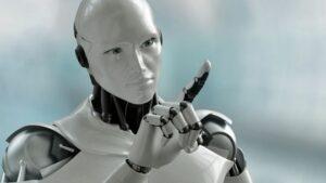 Robot Technology перевод текста