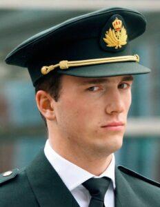 Принц Амедео бельгийский
