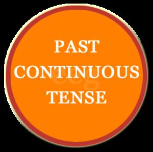 Past Continuous правила и примеры